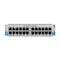 HP 24-Port 10/100-TX Module (J8765A) модуль